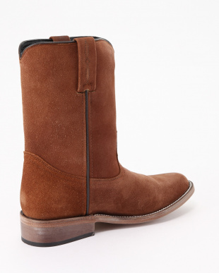 BROWN ROPER BOOTSを見る
