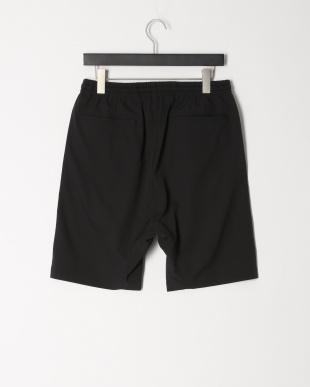 BLACK SHELTECH-EXZ LOGO SHORT PANTSを見る