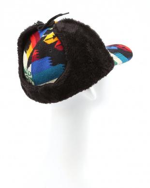 ブラック 帽子を見る