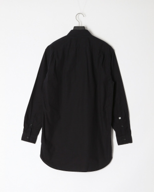 Black AF LS Suncook River long lenght solid shirtを見る