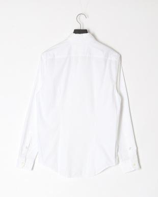White YD AF LS Lane River Oxford Shirt Slimを見る