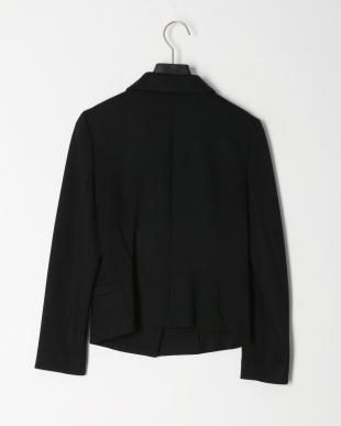 ブラック [24 TWENTY FOUR]テーラードジャケットを見る