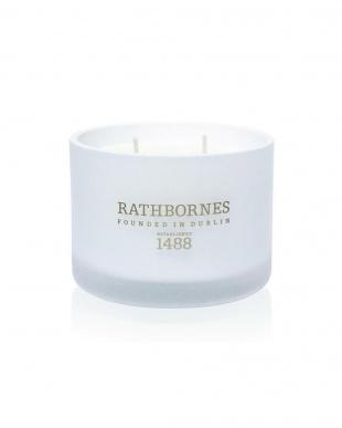 RATHBORNES1488クラシックキャンドル ホワイトペッパーを見る