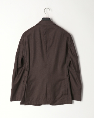 BROWN FEATHERWEIGHT FLANNELを見る