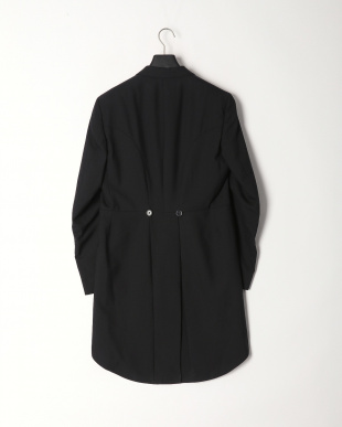 BLACK LW MORNING COAT Lを見る