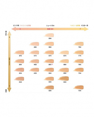 #344 【国内正規品】 ザ・ライトバルブ フルイドを見る
