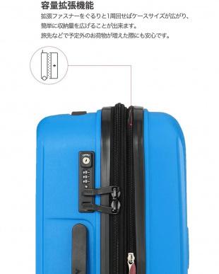 ブルー系 BELMONT + 55 4DW EXP CAB TR CA [機内持ち込み可能サイズ]を見る