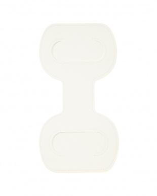 ホワイト 清潔安心つり革ベルト3個セットを見る