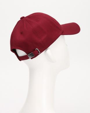 レッド BALL CAPを見る