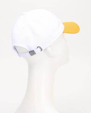 ホワイト BALL CAPを見る