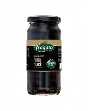 ブラックスオリーブ種抜き×2/グリーンオリーブ種抜き×2を見る