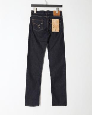 インディゴ Stretch jeansを見る