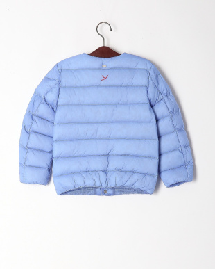 サックス LIGHT DOWN JACKET KIDSを見る