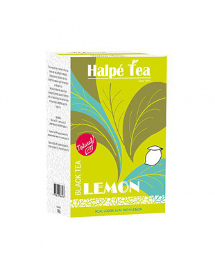 Halpe Tea リーフティー4種セットを見る