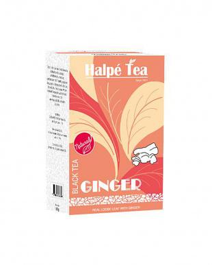 Halpe Tea ジンジャー・ブラックティー / モロッカンミント・グリーンティー 4個セットを見る