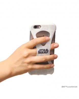 スター・ウォーズ iPhone6s plusシリコンバンパーを見る