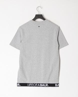 グレー ボーラー/Tシャツ/LOABLOUNGET-SHIRTを見る