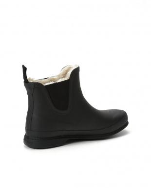 ブラック EVA CLASSIC WINTER 内ボア サイドゴア ブーツを見る