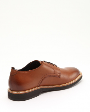 MORRIS PLAIN OX:BRITISH TAN/BLを見る