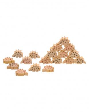 おもちゃセット(10)(モグモグもぐら/オシャレうさちゃん/ブロック建築/ひらめきイエローキューブ)を見る
