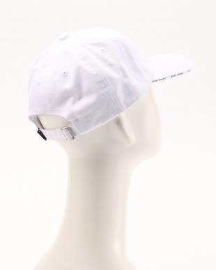 WHT1 ROXY LOGO CAPを見る