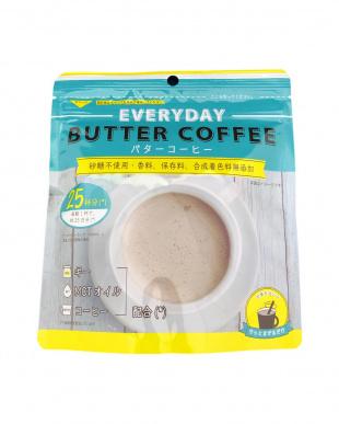 エブリディ・バターコーヒー 粉末タイプ 2個セットを見る