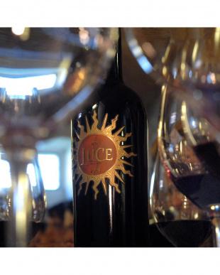『フレスコバルディとロバート・モンダヴィのジョイントによるスーパープレミアムワイン』ルーチェ 限定25周年記念ボトルを見る