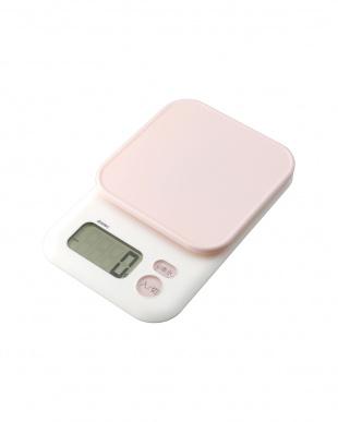 ピンク デジタルスケール「ガナッシュ」2kgを見る