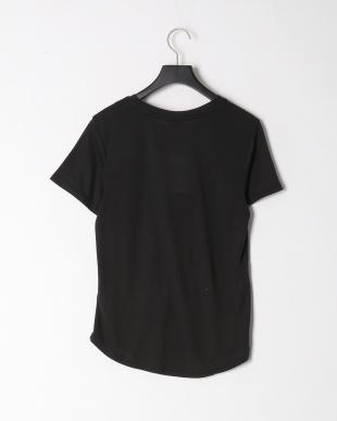 PUMA BLACK EVOSTRIPE Tシャツを見る