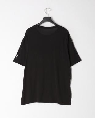 PUMA BLACK MODERN SPORTS ファッションTシャツを見る