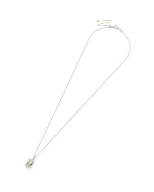 プラチナ Pt900/850 ダイヤモンド 0.50ct ネックレスを見る