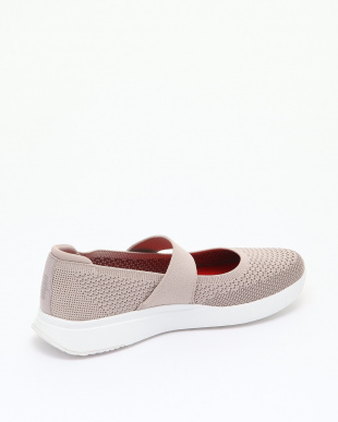 Mink/White MARBLEKNIT MARY-JANESを見る