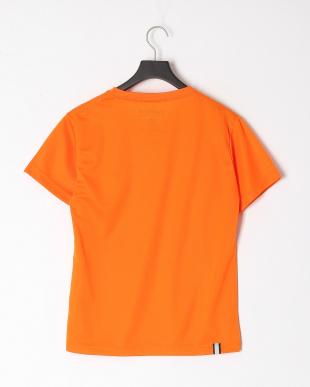 SUN ペダル刺繍ダブルフェイスドライTシャツを見る