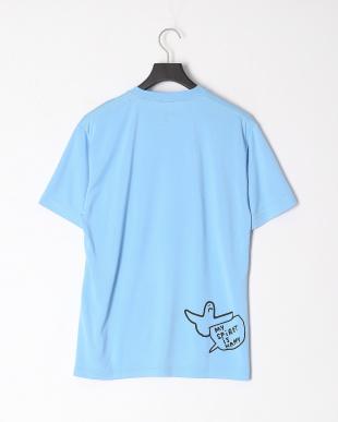 L.BLUE MARK GONZALES ドライTシャツを見る
