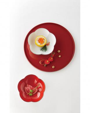 大安吉日 紅白梅型組福寿鉢を見る