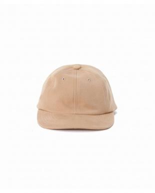 020 KIJIMA TAKAYUKI MICRO SUEDE CAPを見る