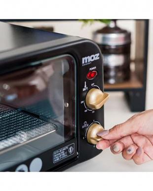 ホワイト moz オーブントースターを見る