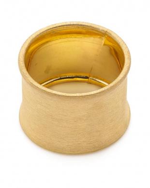 ゴールド シルバー リングを見る