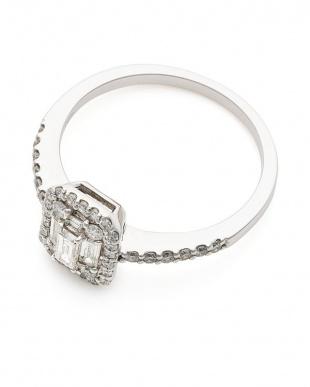 プラチナ ダイヤモンド×PT900 リングを見る