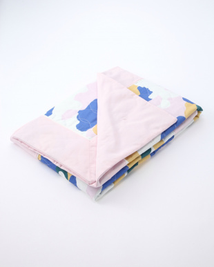 ピンク QUILTING RUG LARGE BARKを見る