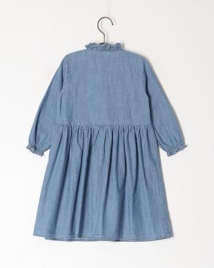 CHAMBRAY DRESSを見る