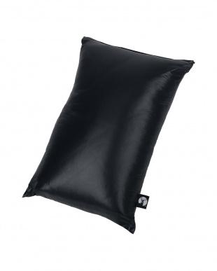 ブラック×アイボリー CS ファイバーダウン ブランケット120×75cmを見る