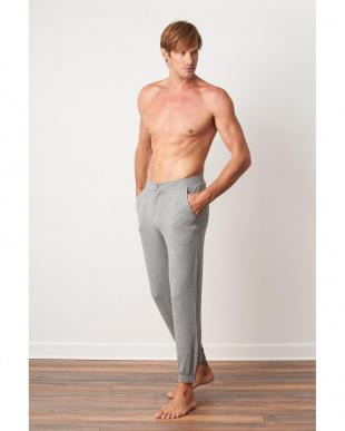 melange grey パンツを見る