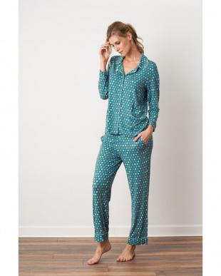 rose 長袖パジャマセットを見る