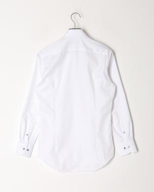 ホワイト [RENOWN]メンズドレスシャツ ホワイトを見る