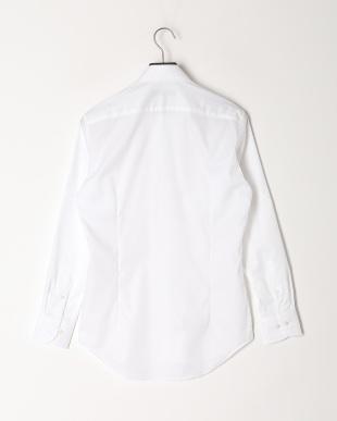 ボタンダウンホワイト [RENOWN]メンズドレスシャツ ボタンダウンホワイトを見る