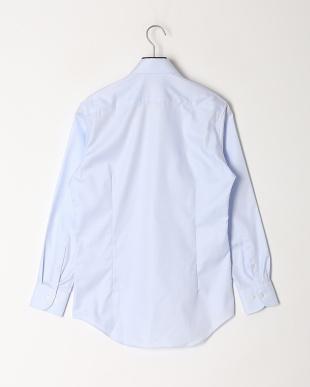 ボタンダウンブルー [RENOWN]メンズドレスシャツ ボタンダウンブルーを見る