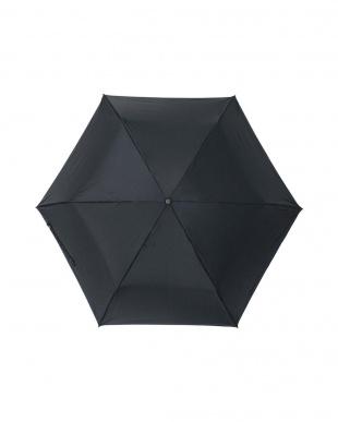 ネイビーブルー 晴雨兼用傘ヒートカットTi for MENを見る