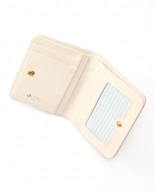 MN/BE 二つ折り財布を見る