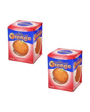テリーズ チョコレート オレンジダーク 2個セットを見る